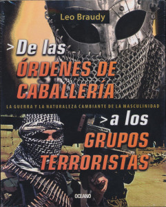 From Chivalry to Terrorism, Spanish language edition