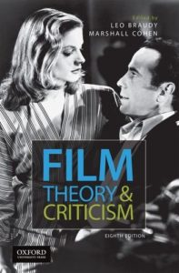 Film Theory & Criticism, 8th Edition